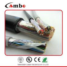Communication Cable HYAT/HYAT53 Cat5e Ethernet For Outdoor Apllication