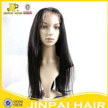 JP grade 5A 100% human hair wholesale cheap human hair full lace wig