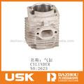 Cilindro per 40.6cc, raffreddato ad aria monocilindrico cg411, nb411,1e40f- 6 taglierina di spazzola parte