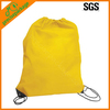 drawstring pouch backpack easy travel bag