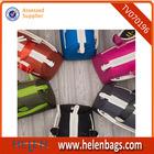 Waterproof Fashion Messenger Travel Bag