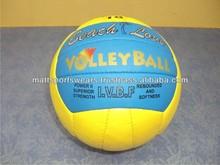 Custom Volley Balls Beach Balls Promotional Volleyballs