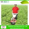 CE gasoline multifuction garden management tiller for potato planter price