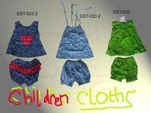 Bali Children Clothes - 3