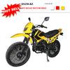 2013 best selling dirt bike in South America