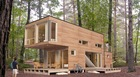 modern container house/prefab house/prefabricated/modular homes