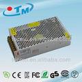 240w constante de voltaje interruptor 12v 20a fuente de alimentación dual led con el ce rohs de la fcc