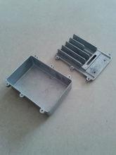custom die casting aluminium wire box