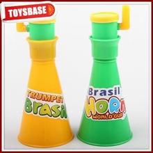 Sport funny plastic mini vuvuzela horn