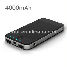 Mobile power supply, portable power bank manufacturer, factory direct delivery