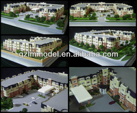residential model planning/3D building model making
