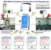 RTU5014 GSM SMS IR controller for air conditoner, power saving mode