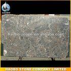 Haobo Imported Marble France Polished Grey Breccia Novella Marble Slab