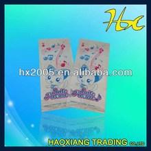 Original manufacture transparent food packaging