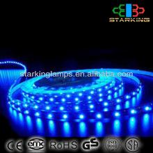 Energy-Saving 4.4W/M 220V warmwhite 100m/rolls led strip light -china