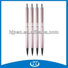 MOQ 1,000 PCS Click Metal Pen,Pens for Promotion,Wholesale Pens and Pencils