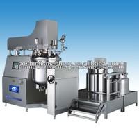 High-performance vacuum emulsifying machine Industrial Paste Mixer