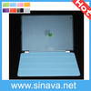 Flip Magnetic Smart Cover for iPad Air with Clear Mate Case