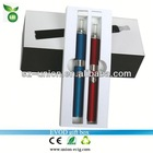2014 hot e-cigarette bbc/evod atomizer 2.2ml mixed colo