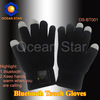 Bluetooth Gloves for Mobile phones accessory
