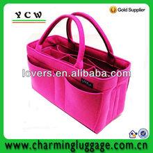 Jumbo handbag storage bags