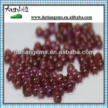 Wholesale AAA Garnet Faceted/Cut Gemstones Supplier - Garnet Wholesale Garnet Mineral Sand
