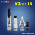 Best quality and good design iclear 16 original with changeable coils in stock