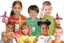 2014 Toys educational models