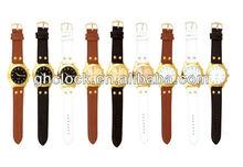 2013 sale newest fashion quartz watches for man