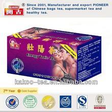 Kakoo pure teabag for sex pure health tea for sex pure tea drink for sex