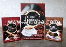 Sen coffee