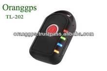 Oranggps mini personal alarm gps, alarm gps tracker, personal alarm tracker TL-202