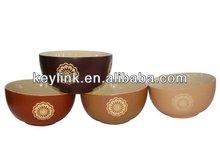 Quality hot sell football shape bowls