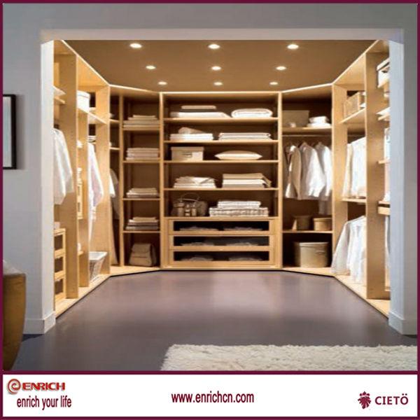Abierta armarios apertura armarios dormitorio armario de - Armarios de esquina ...