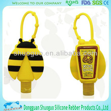 hot buys 3d silicone hand sanitizer holder for 29 30ml