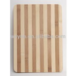bamboo cutting board chopping board teak
