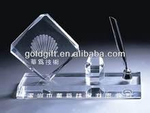 Designer updated diamond crystal classic