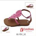 remache sandalias de las mujeres de la felpa baratos para mujer flip flop zapatillas de dormitorio