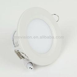 12w led light panel in zhongtian