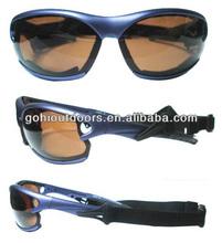 Anti fog motorcycle eyewear