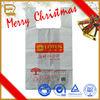 HDPE T-shirt Bag for China manufacturer shopping bag