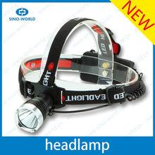 CREE T6 LED led bicycle flashlight high power headlamp cree t6 led headlamp