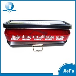 2014 New Style Pencil Cases With 2 Layer
