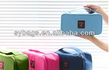 Monopoly versatile travel bag bra underwear storage bag wash bag
