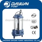 WQD-QG automatic water pump installation