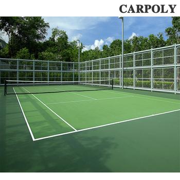 CARPOLY Floor Coatings