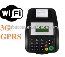 Cheap Wireless Wifi POS Printer with Linux OS for Restaurant and Pizza Shop