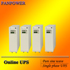 1000 watt ups single phase pure sine wave online UPS