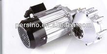 72v brushless dc motor /electric vehicle 5000w motor/tricycle motor