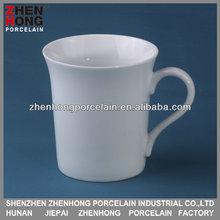 Blank White bulk Coffee mug& Ceramic Mug
